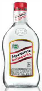 Antioqueno Aguardiente 1.00l